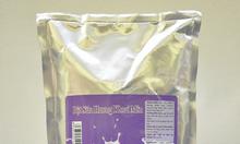 Nguyên liệu pha chế - bột sữa khoai môn GTP