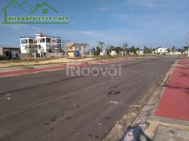 Chính chủ cần bán lô đất gần FPT Đà Nẵng đã có sổ hạ tầng hoàn thiện (ảnh 1)