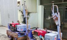 Lu dắt tay Komatsu 800 KG - phân phối toàn quốc