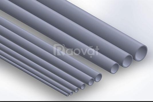 Ống nhựa UPVC ống nhựa chịu nhiệt cao