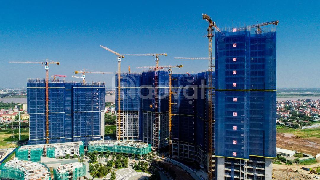 Chính chủ bán suất ngoại giao căn góc Đông Nam S2 Sunshine city (ảnh 1)