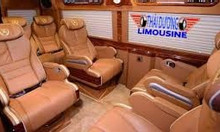 Cho thuê xe limousine 9 và 19 chổ