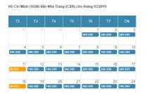 Vé máy bay Vietjet tháng 2 chỉ với 299.000vnđ