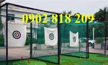 Lưới chơi golf tại nhà vuông 3m