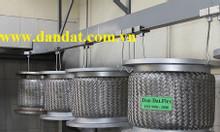 Báo giá ống nhún inox/khớp nối mềm/khớp chống rung/khớp nối mềm inox