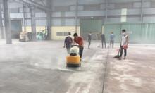 Mài sàn bê tông tại Bắc Giang