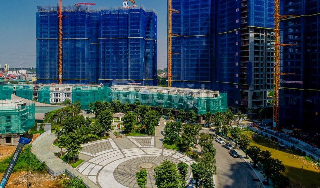 Chính chủ bán suất ngoại giao căn góc Đông Nam S2 Sunshine city (ảnh 5)