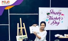 Tuyển sinh lớp học tiếng anh GrapeSeed Cầu Giấy Hà Nội