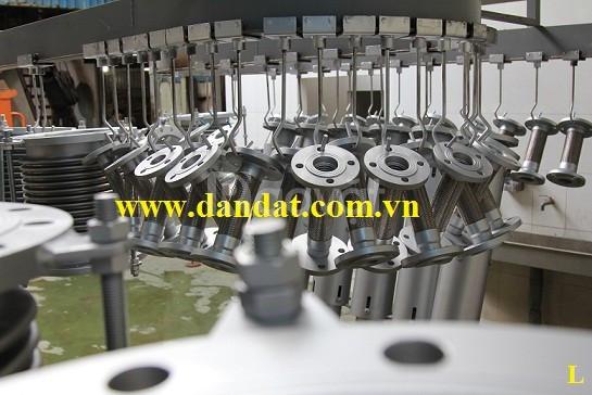 Cửa hàng chuyên bán lẻ: khớp nối mềm nối bích, khớp nối mềm chống rung