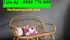 Chuyên sản xuất bàn ghế mây chất lượng, giá rẻ (ảnh 4)