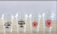 Chuyên cung cấp các loại ly nhựa, ly giấy in logo hình ảnh trên ly