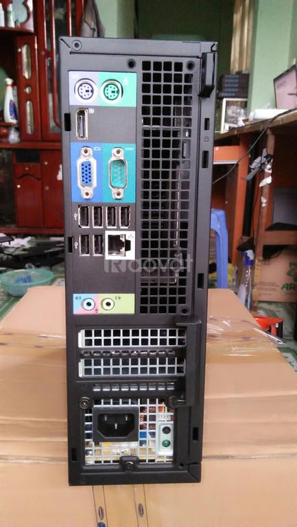 Máy bộ dell optiplex 790sff (ảnh 8)