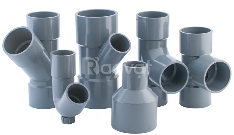 Đặc tính của ống nhựa UPVC Dismy