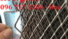 Lưới thép dập giãn 2mm giá tốt  (ảnh 6)