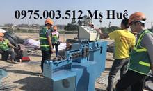 Máy bẻ đai sắt tự động giá cạnh tranh TPHCM