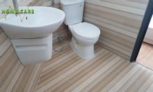 Cung cấp các gói dịch vụ vệ sinh nhà - văn phòng