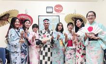 Học tiếng Nhật N2 tại Thủ Đức