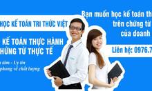 Nhận dịch vụ kế toán thuế trọn gói quý và báo cáo tài chính năm