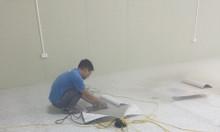 Thi công sơn epoxy tại Bắc Giang