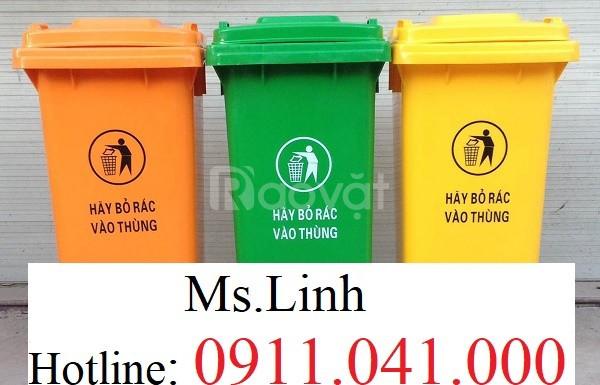 Đại lý thùng rác - chất lượng - phân phối toàn quốc