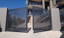 Gia công cổng cửa tại Hải Phòng