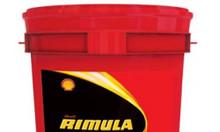 Dầu Shell Rimula R2 Extra Oil