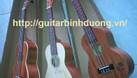 Đàn ukulele giá rẻ tại Bình Dương (ảnh 1)