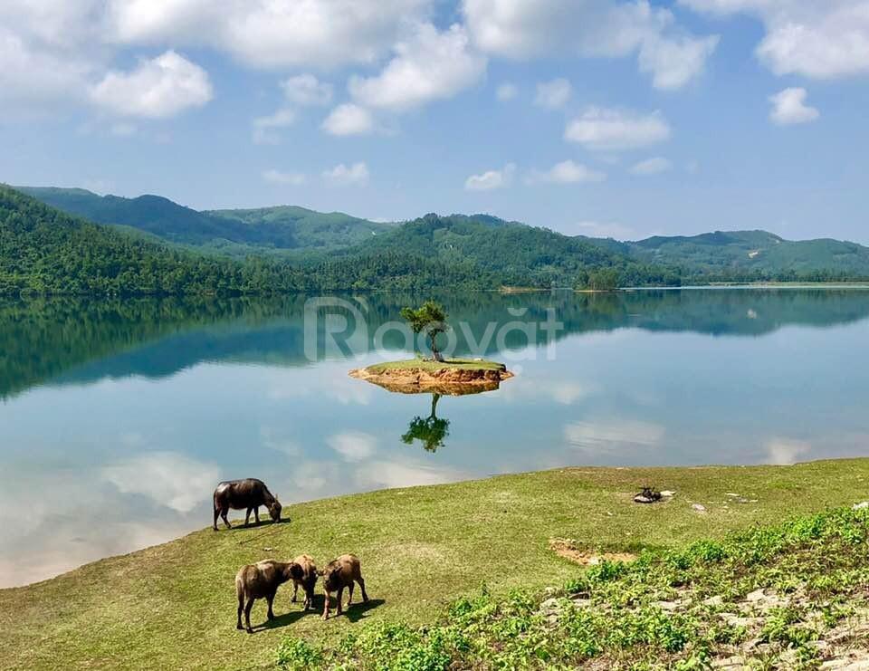 Phú Ninh hòn ngọc xanh xứ Quảng