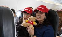 Vé máy bay rẻ đi Cát Bi - Hải Phòng