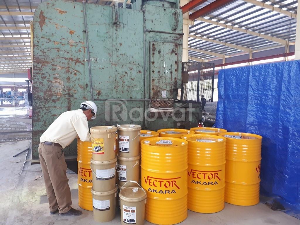 Tổng đại lý phân phối dầu nhớt