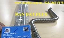 Ống dẫn nước bình nóng lạnh, ống cấp nước mềm inox 304
