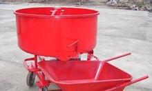 Máy trộn vữa JW400 dung tích lớn trộn bê tông nhanh chóng giá rẻ