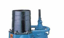 Bơm chìm nước thải Tsurumi 2.2kw, 3.7kw, 5.5kw, 7.5kw