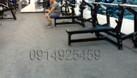 Thảm phòng gym giá rẻ ưu đãi (ảnh 3)