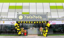 TocoToco Big C Nam Định