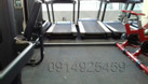 Thảm phòng gym giá rẻ ưu đãi (ảnh 6)