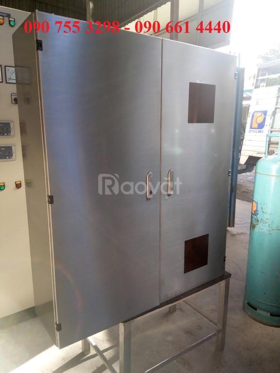 Gia công các loại vỏ tủ điện giá tốt số lượng lớn