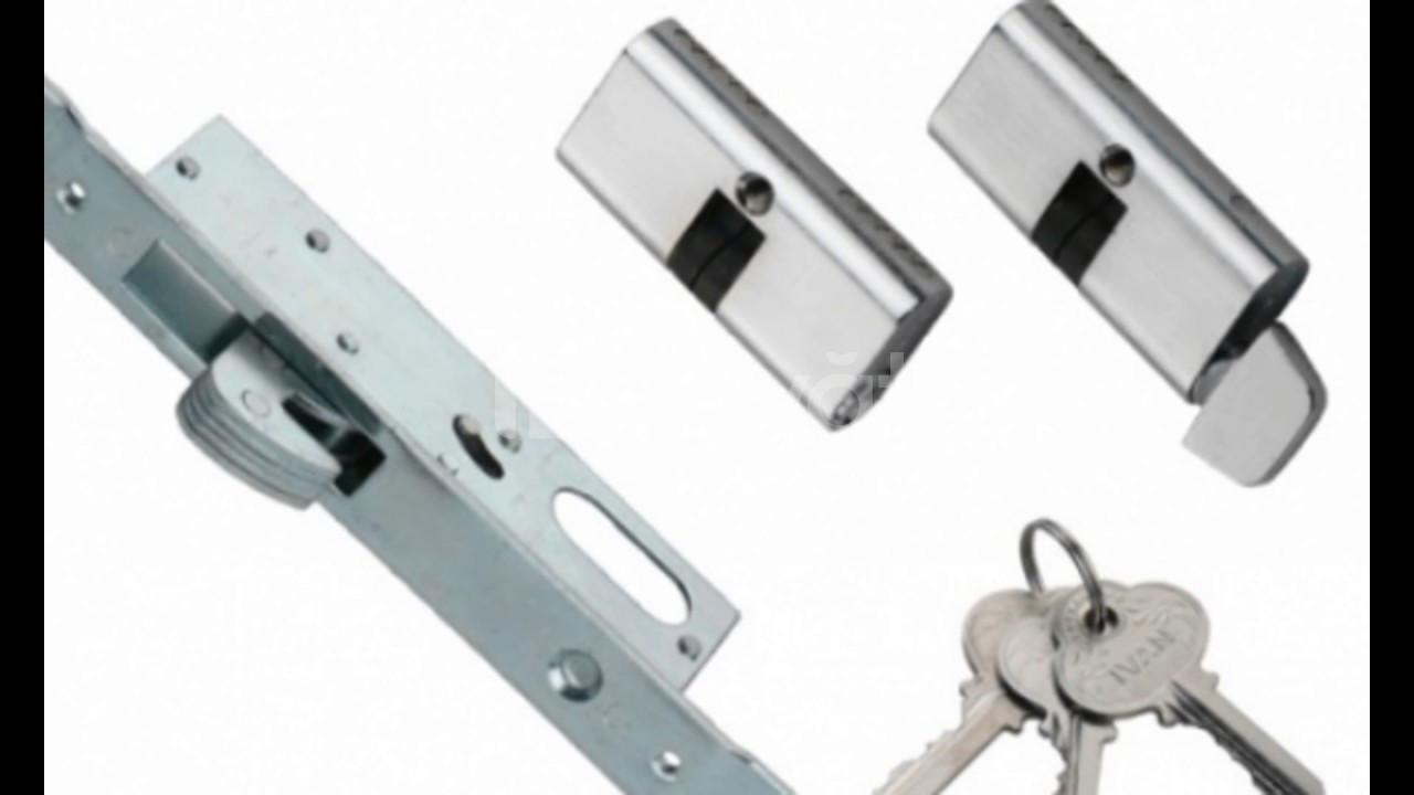 Thợ khóa cửa kéo tại nhà Quận 8 - Sửa & thay mới