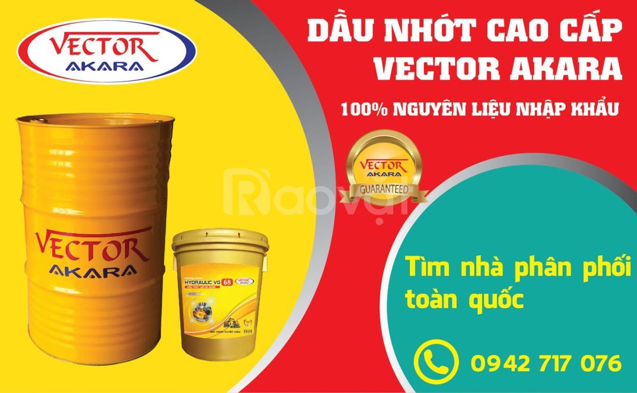 Tìm nhà phân phối nhớt công nghiệp Castrol, Shell, Vector,...