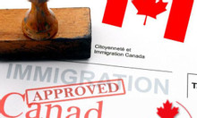 Dịch vụ xin Visa Canada nhanh chóng