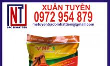 Chuyên cung cấp bao PP dệt đựng gạo