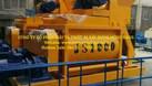 Máy trộn bê tông JS 1000  (ảnh 3)