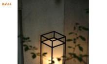 Đèn cột sân vườn nghệ thuật SVT-1888