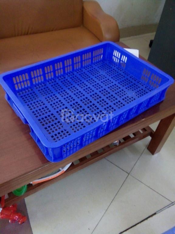 Thùng nhựa sóng nhựa công nghiệp giá rẻ
