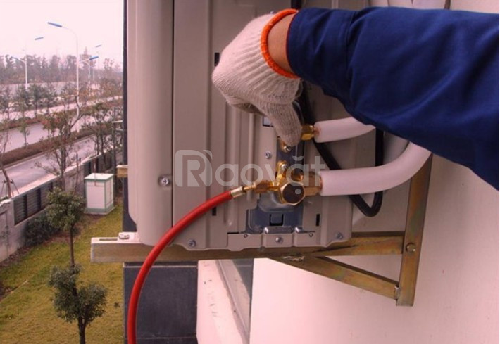 Ống gen PE cách nhiệt bảo ôn đường ống đồng máy lạnh giá sỉ Sài Gòn