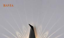 Đèn tường trang trí hình chim công DT-421