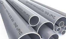Ống nhựa UPVC Tiền phong, công ty Hà Bách