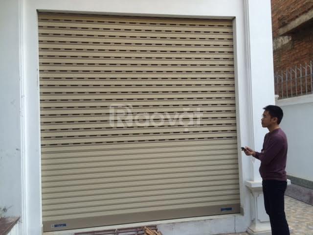 Dịch vụ sửa chữa cửa cuốn tại Thanh Hóa