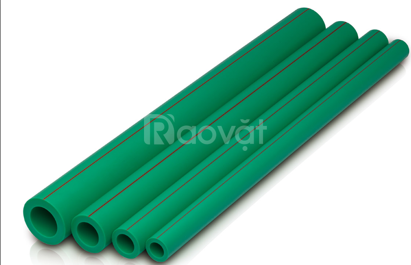 Ống nhựa PPR Dismy- ống cấp thoát nước