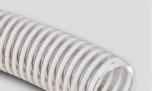 Ống nhựa gân PVC bơm hút nước